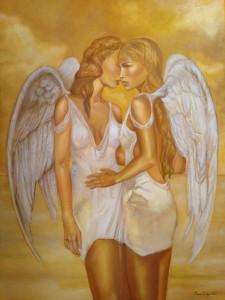 Angelic Sohbet
