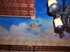 girl-cherub-sky-mural
